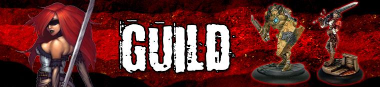 Malifaux Guild