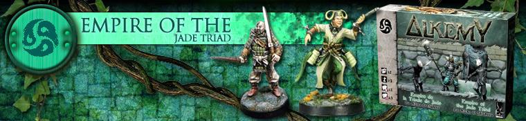 Empire of the Jade Triad