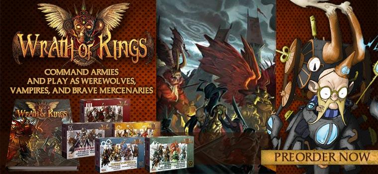 Wrath of Kings!!!