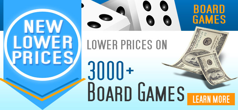 Lower Prices!
