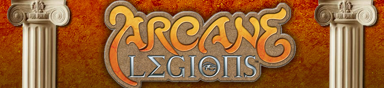 Arcane Legions