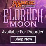 MTG Eldritch Moon!