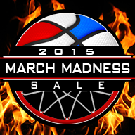 March Madness!!!