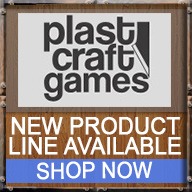 Plast Craft New Product Line!!!
