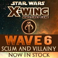 Star wars wave 6