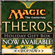 Magic The Gathering Theros