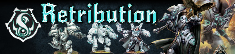 Warmachine Retribution