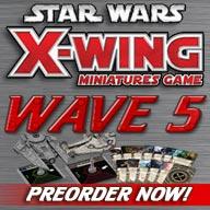 Star Wars wave 5 Preorder!!!!!