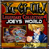 Yugioh Collection 4 Joeys world