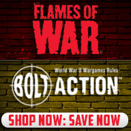 Flames of War & Bolt Action