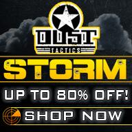 Dust Tactics Storm