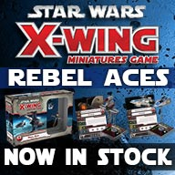 Star Wars Rebel Aces!!!