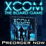 Xcom the board game!!!