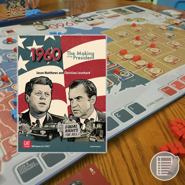 1960: The Making of the President Review