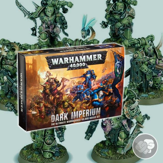 Warhammer 40K: Dark Imperium Review