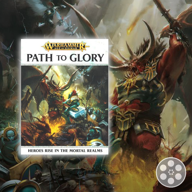 Warhammer Age of Sigmar: Path to Glory Review