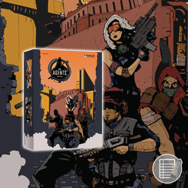 The Agents Review