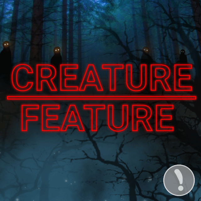 Creature Feature Games
