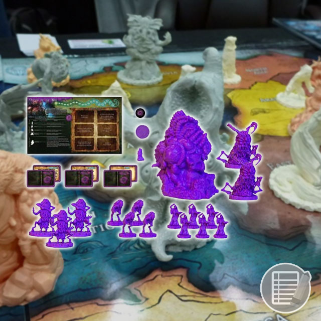 Cthulhu Wars Expansions Review Part 1
