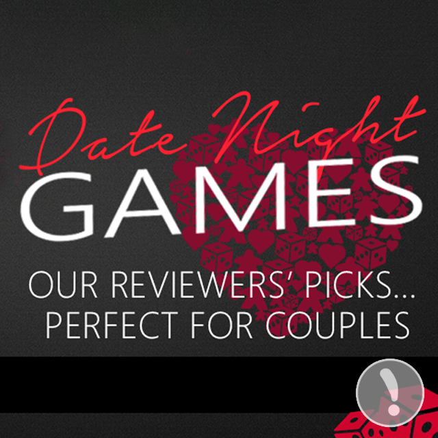 Date Night Games