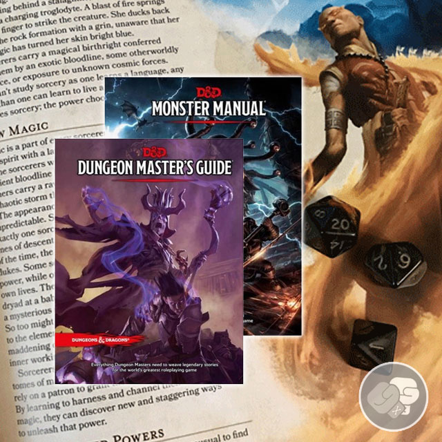 Dungeons & Dragons 5th Edition Rulebooks Review