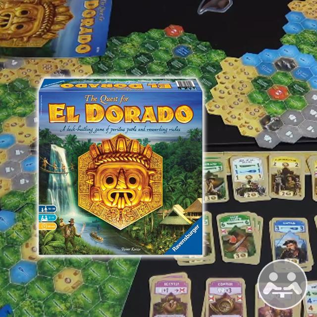 The Quest for El Dorado Playthrough