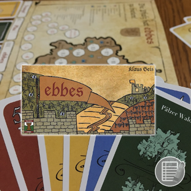 Ebbes Review