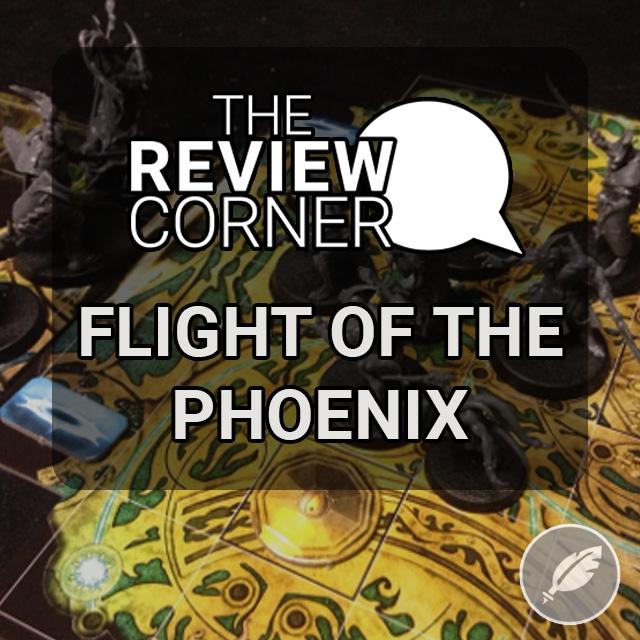 Editorial - Flight of the Phoenix