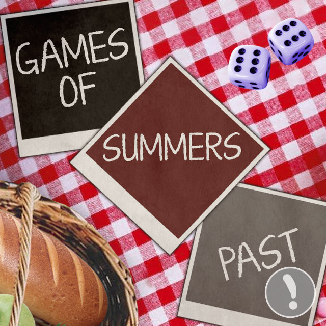 Games of Summers Past