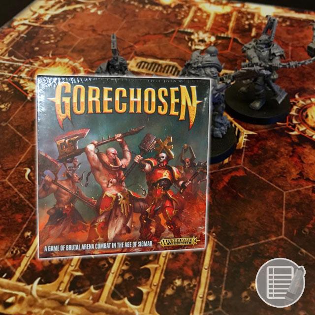 Warhammer Age of Sigmar: Gorechosen Review
