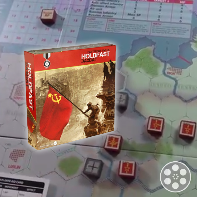 Holdfast: EastFront 1941-45 Review