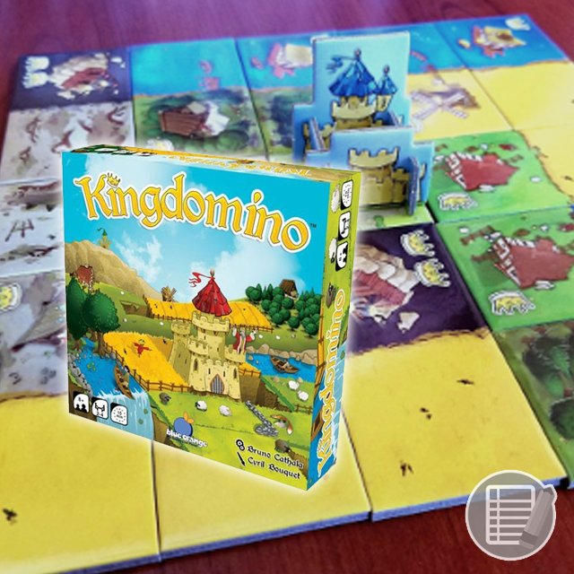 Kingdomino Review
