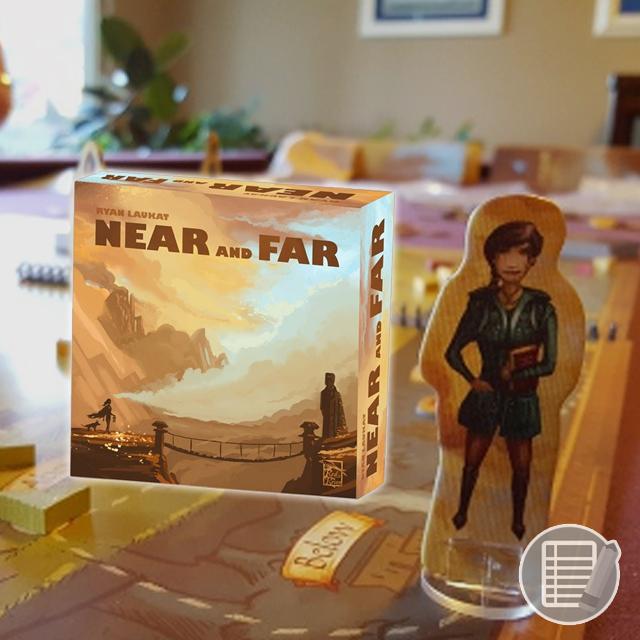 Near & Far Review