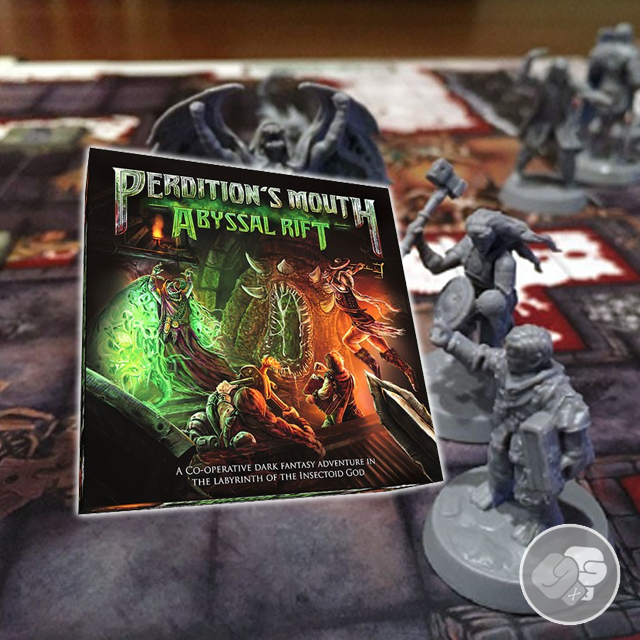 Perdition's Mouth: Abyssal Rift Review