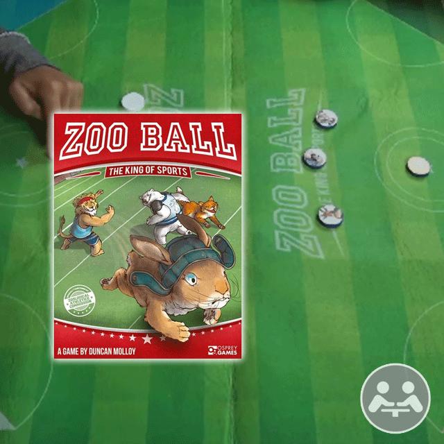 Zoo Ball Playthrough