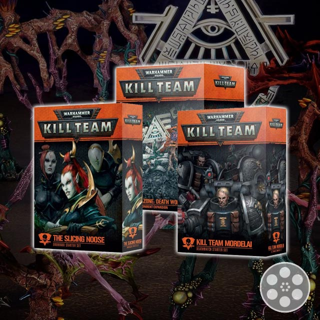 What To Buy Next: 40K Kill Team Wave 3
