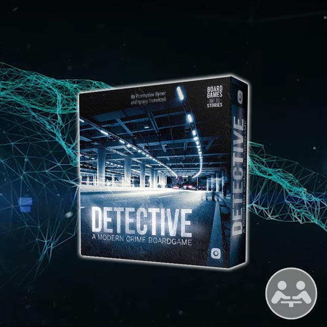 Detective Playthrough