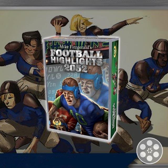 Football Highlights 2052 Sneak Peek