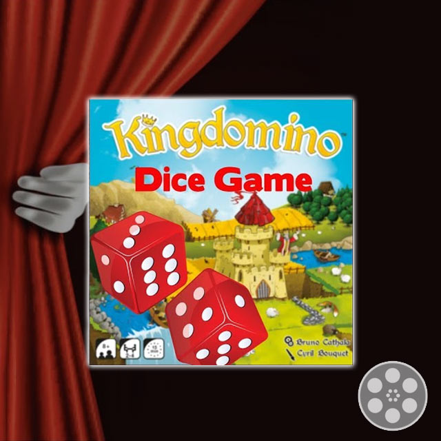 Kingdomino the Dice Game Review