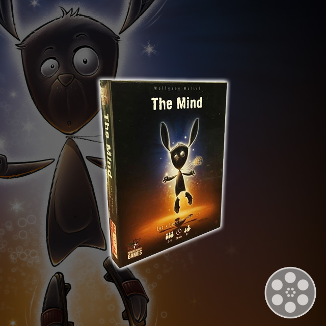 The Mind Review - Spouse Approved