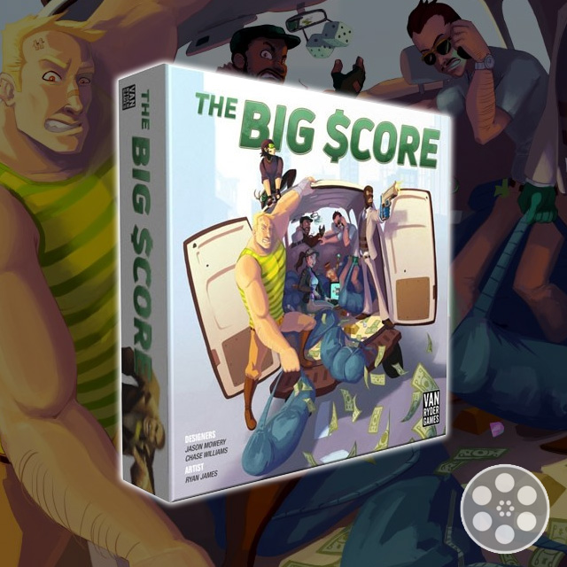 The Big Score Review