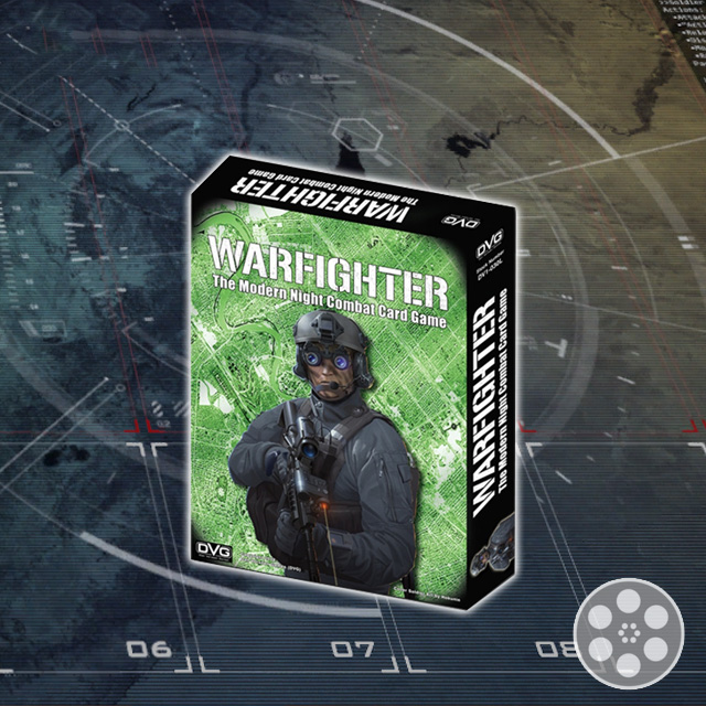 Warfighter Shadow War Preview