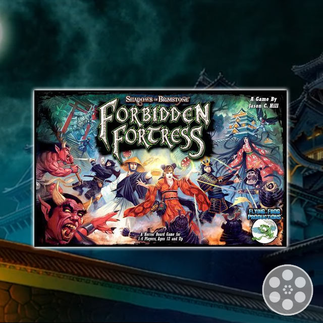 Shadows of Brimstone: Forbidden Fortress Review