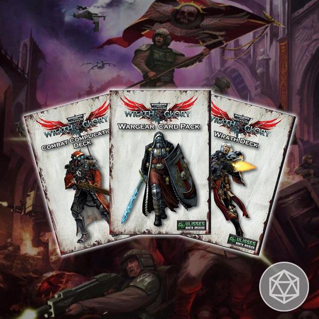 Wrath & Glory: Imperium Archetype Guide (Classes)
