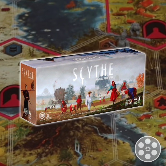 Scythe: Invaders from Afar Review
