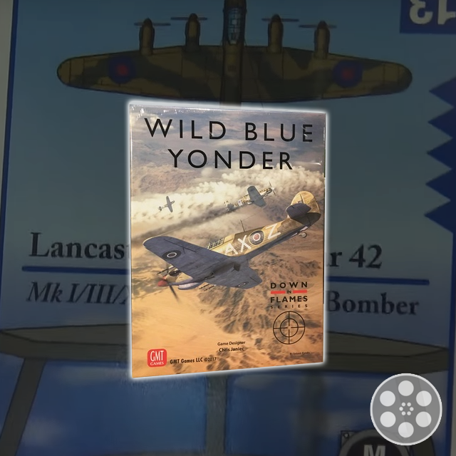 Wild Blue Yonder Review