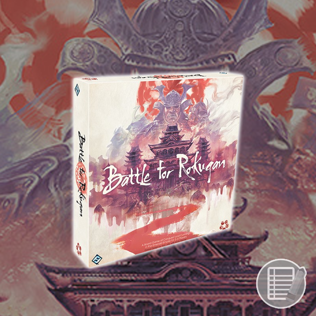 Battle for Rokugan Review