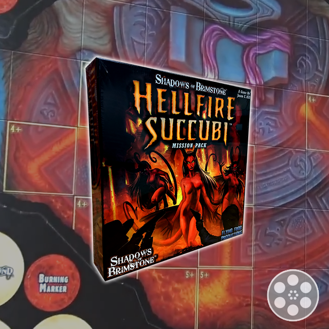 Shadows of Brimstone: Hellfire Succubi Review