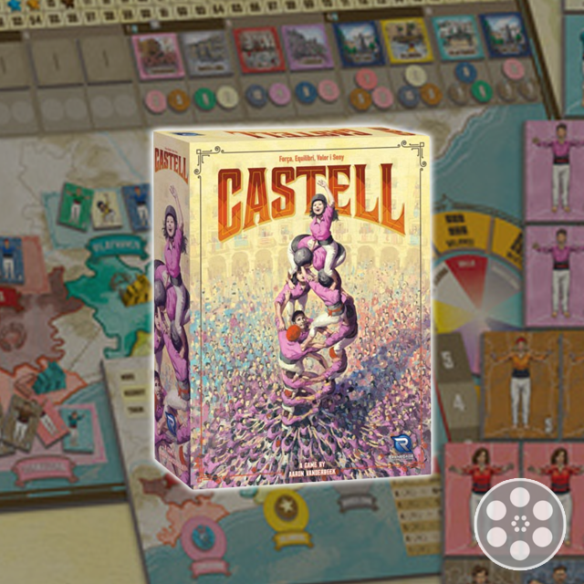Castell Review