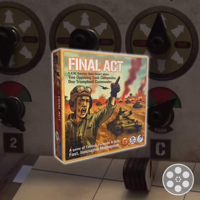 Final Act Review